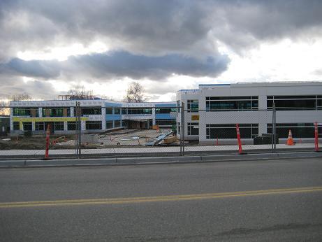 google office in seattle. Kirkland\u0027s Google Complex From A Few Months Ago Office In Seattle