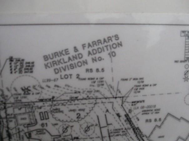 Burke & Farrars