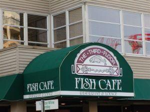Kirkland Third Floor Fish Cafe