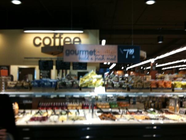 Seattle's Metropolitan Market