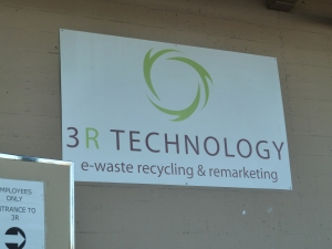Seattle place to recycle electronics