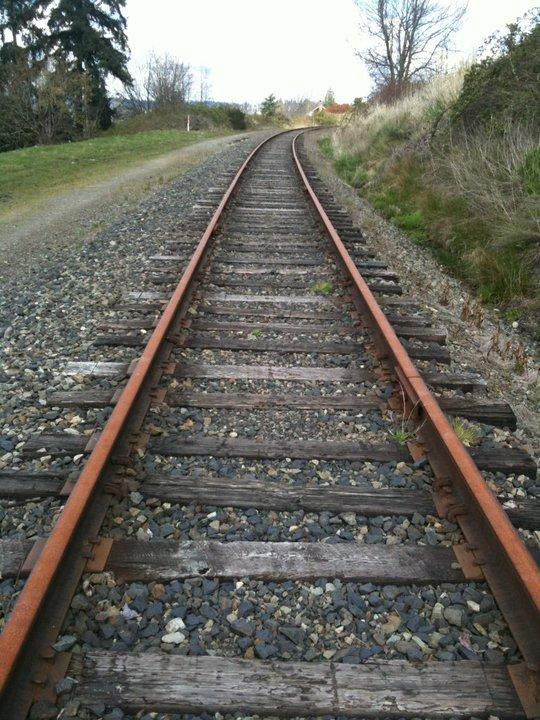 Kirkland's BNSF corridor